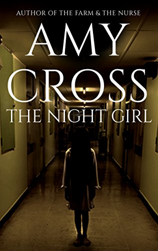 The Night Girl by Amy Cross
