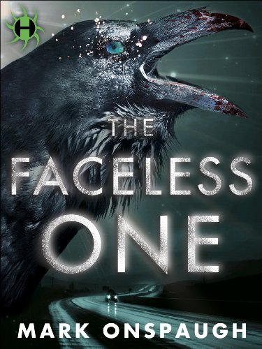 The Faceless One by Mark Onspaugh