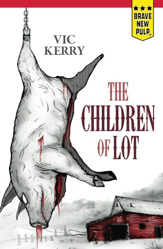 Children of Lot by Vic Kerry