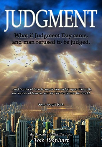 Judgment by Tom Reinhart