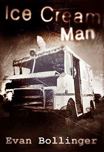Ice Cream Man by Evan Bollinger