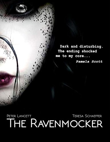 The Ravenmocker by Peter Lancett