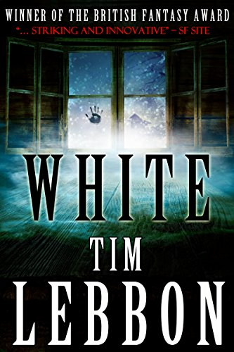 White by Tim Lebbon