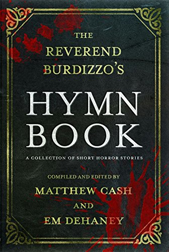 The Reverend Burdizzo's Hymn Book by Matthew Cash