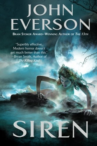 Siren by John Everson