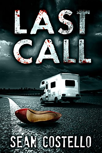 Last Call by Sean Costello