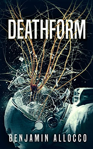 Deathform by Benjamin Allocco
