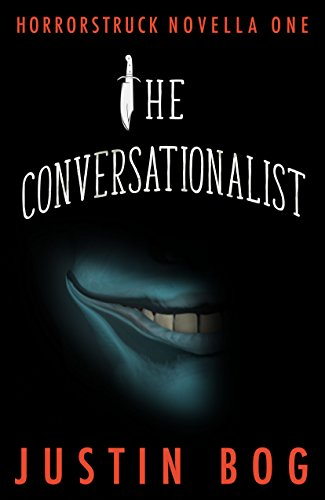 The Conversationalist by Justin Bog