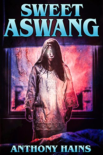Sweet Aswang by Anthony Hains