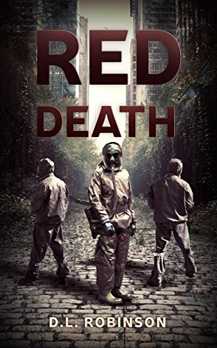 Red Death by D.L. Robinson