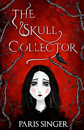 The Skull Collector by Paris Singer