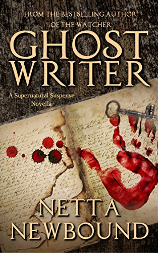 Ghost Writer by Netta Newbound
