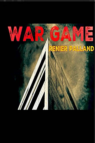 War Game by Renier Palland