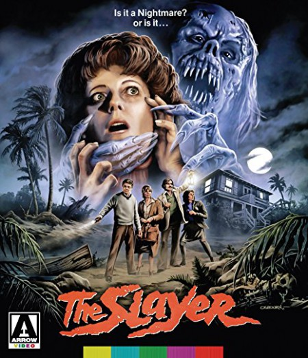 The Slayer (2-Disc Special Edition)