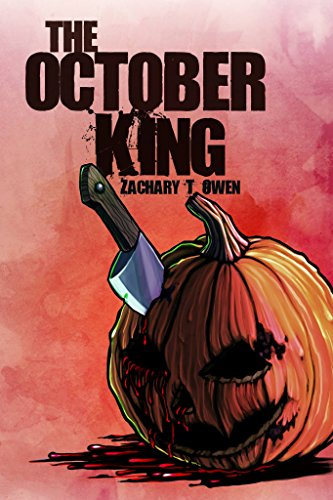 The October King by Zachary T. Owen