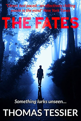 The Fates by Thomas Tessier