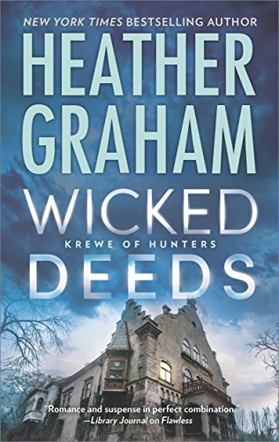 Wicked Deeds (Krewe of Hunters) by Heather Graham