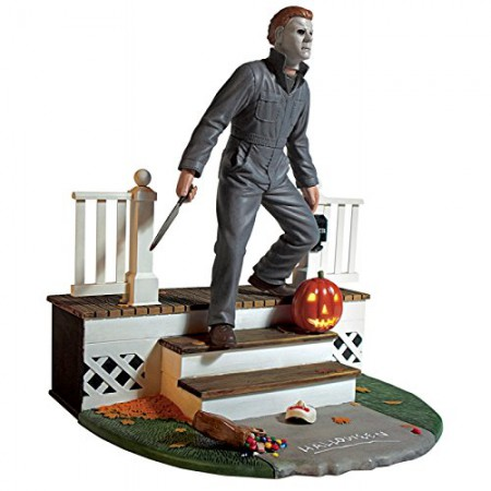Halloween Michael Myers Plastic Model Kit