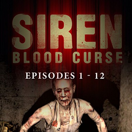 Siren: Blood Curse Episodes 1-12