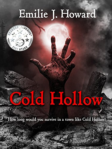 Cold Hollow by Emilie J. Howard