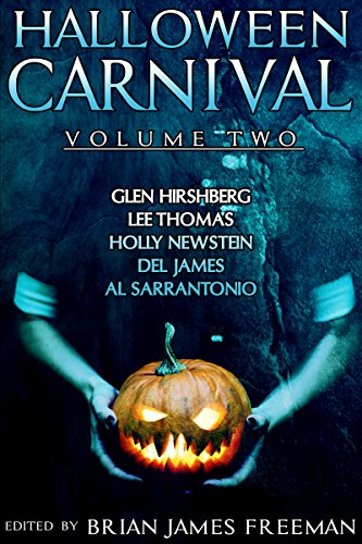 Halloween Carnival Volume 2 by Various Authors