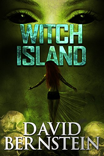 Witch Island by David Bernstein