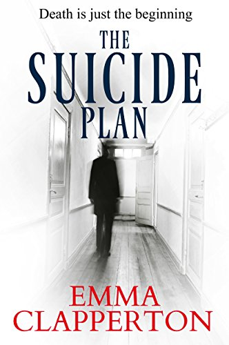 The Suicide Plan by Emma Clapperton