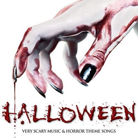Halloween: Very Scary Music & Horror Theme Songs