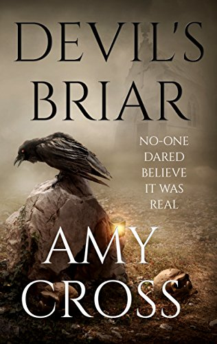 Devil's Briar by Amy Cross