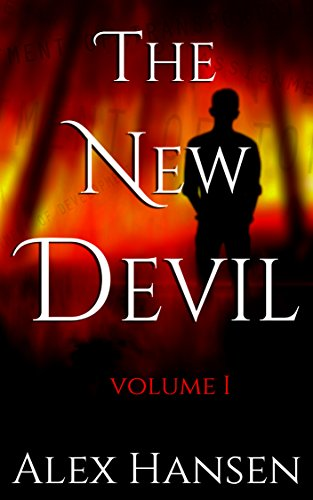 The New Devil by Alex Hansen