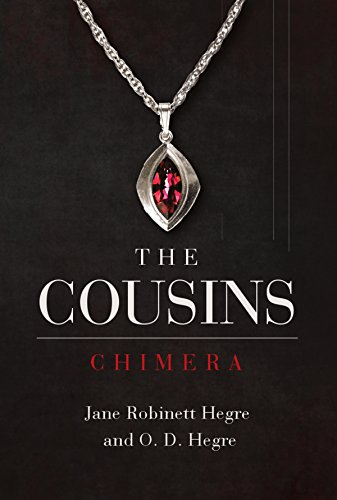 the COUSINS: Chimera by Jane Hegre