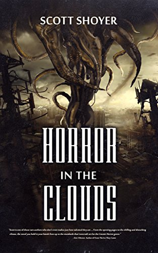 Horror In The Clouds by Scott Shoyer