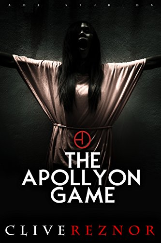 The Apollyon Game by Clive Reznor