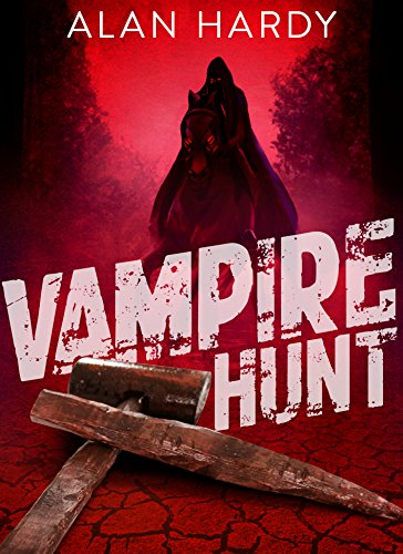Vampire Hunt by Alan Hardy