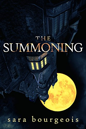 The Summoning by Sara Bourgeois