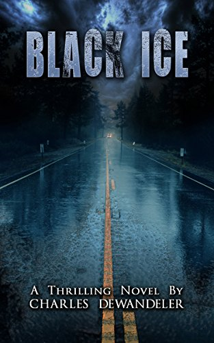 Black Ice by Charles Dewandeler