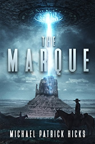 The Marque by Michael Patrick Hicks