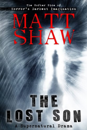 The Lost Son by Matt Shaw