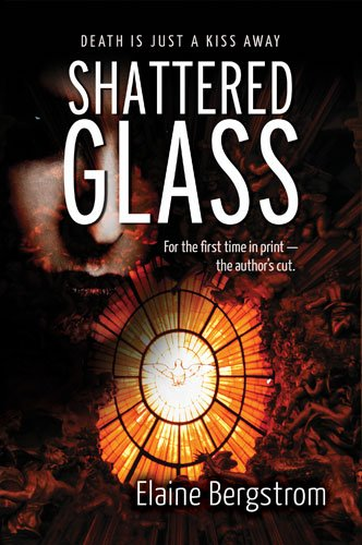 Shattered Glass (Austra Series Book 1) by Elaine Bergstrom