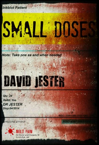 Small Doses by David Jester