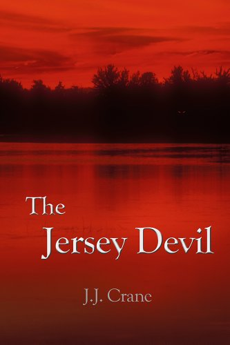 The Jersey Devil by JJ Crane