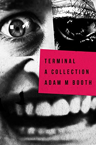 TERMINAL: A Collection Of Horror Novellas by Adam M. Booth