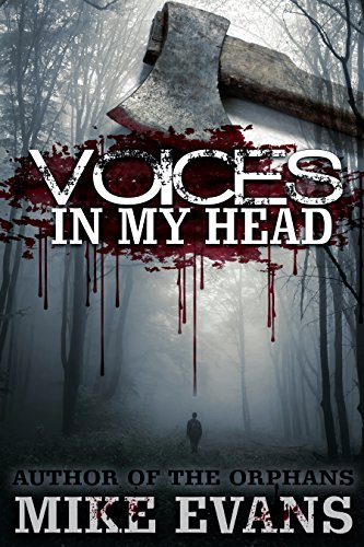 Voices in My Head by Mike Evans