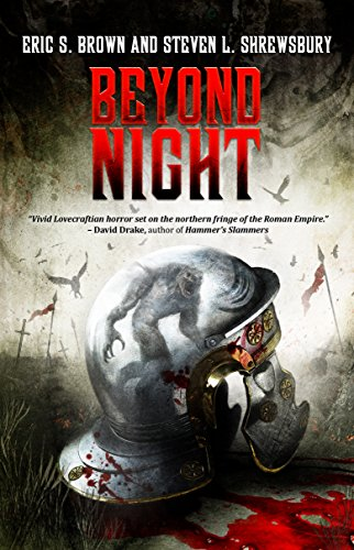 Beyond Night by Eric S. Brown