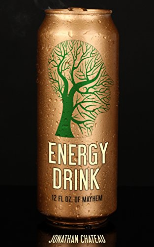 Energy Drink by Jonathan Chateau