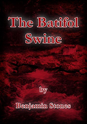 The Batifol Swine by Benjamin Stones
