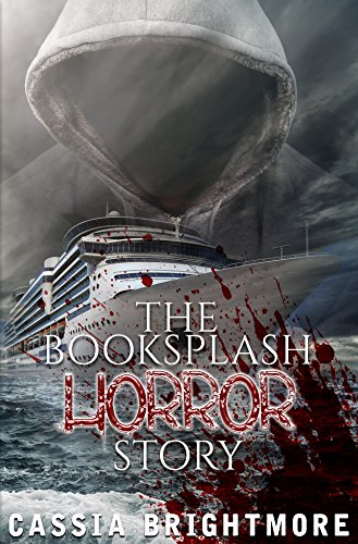 The Book Splash Horror Story by Cassia Brightmore