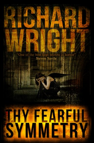 Thy Fearful Symmetry by Richard Wright