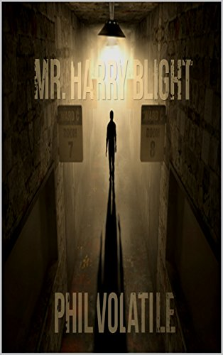 Mr. Harry Blight by Phil Volatile