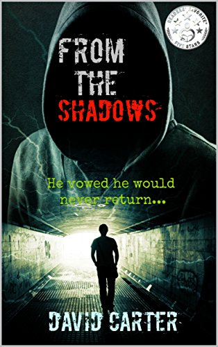 From The Shadows (Blaze series Book 1) by David Carter
